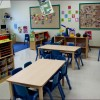 Children's Campus Greenville Playroom