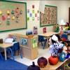Preschool Playroom Greenville
