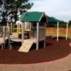 Greenville NC Childrens Campus Playground