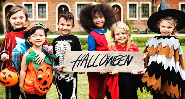 Child care Greenville nc halloween safety