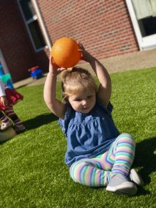 Childcare for toddlers greenville, nc