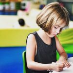 Preparing your child for daycare