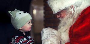 Greenville NC Santa Cares