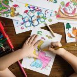 xmas educational activities for preschoolers