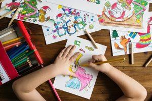 xmas educational activities for preschoolers